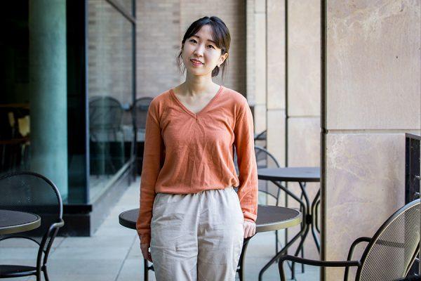 Somi Hwang headshot